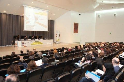 Edición A Coruña - Xornada sobre a Protección da Legalidade Urbanística